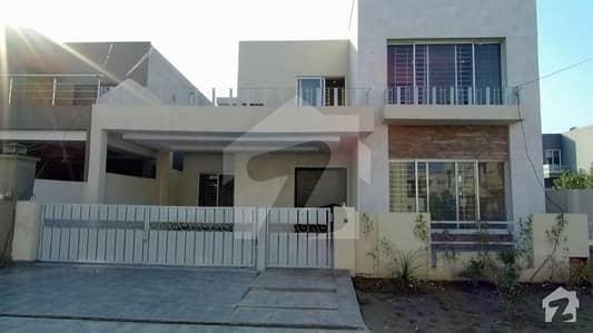 12 Marla Corner House For Sale