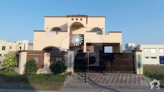 ایڈن سٹی ایڈن لاہور میں 6 کمروں کا 1 کنال مکان 3.75 کروڑ میں برائے فروخت۔