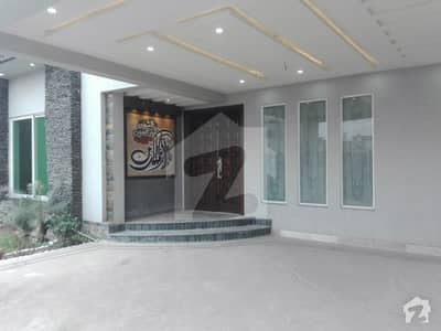 12 Marla Double Storey House Is Available For Sale In Eden Valley Faisalabad