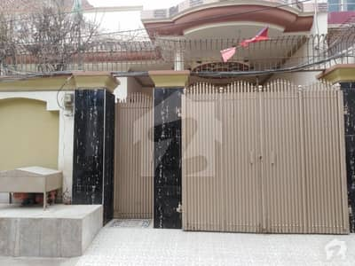 7.5 Marla House Is Available For Sale In Ali Housing Colony Ghousia Chowk Faisalabad