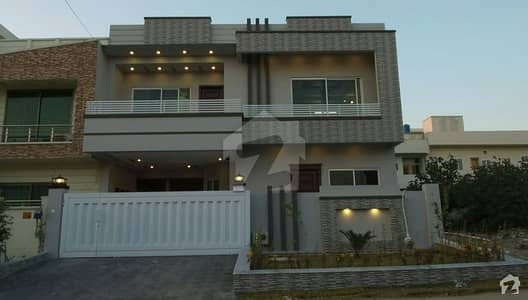 Brand New 35x70 House For Sale With 7 Bedrooms In G13 Islamabad