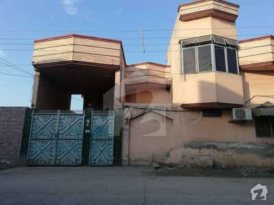 8 Marla House Is Available For Sale At Sialkot Bypass Gujranwala