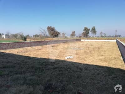 2 Kanal Commercial Land Is Available For Sale On Hafiazabad Main GT Road Gujranwala
