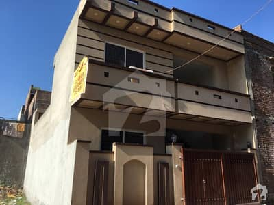 5 Marla Brand New 1.5 Storey House For Sale Ghuri Town Phase 4c2