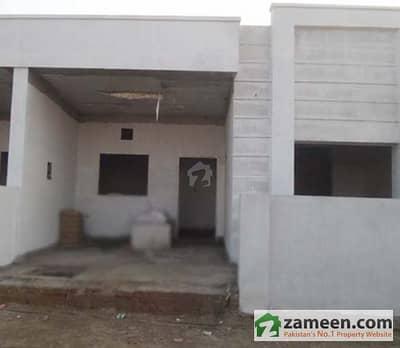 5 Marla Single Storey House On Installments In Fazaia Gujranwala