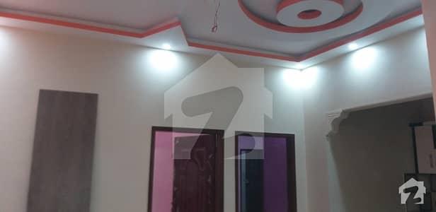 الفلاح سوسائٹی شاہ فیصل ٹاؤن کراچی میں 3 کمروں کا 5 مرلہ فلیٹ 59 لاکھ میں برائے فروخت۔