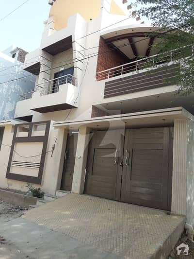 Here Is A Good Opportunity To Live In A WellBuilt House