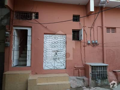 Near To Pib Colony Nafisabad Martin Road - House Is Available For Sale