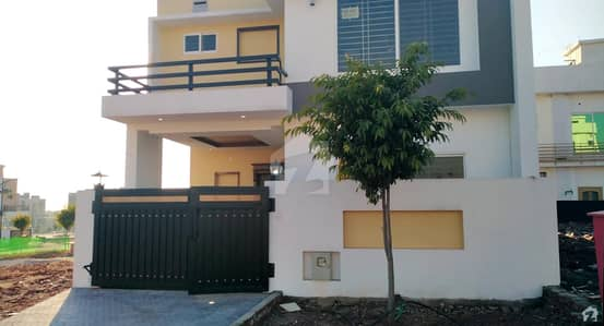 5 Marla House For Sale In Bahria Enclave Block H