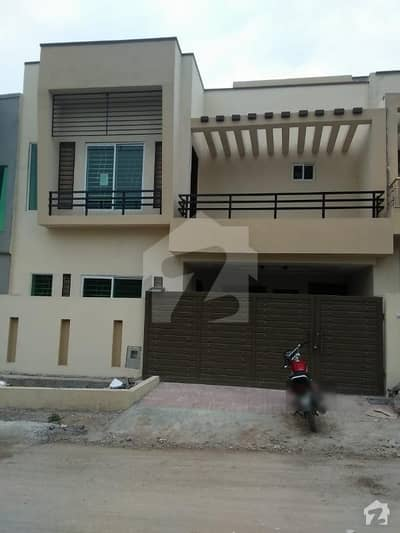 7 Marla Brand New House For Rent In Umer Block Bahria Town Phase 8