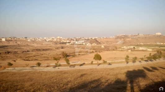 گارڈن ٹاؤن اسلام آباد میں 12 مرلہ رہائشی پلاٹ 95 لاکھ میں برائے فروخت۔