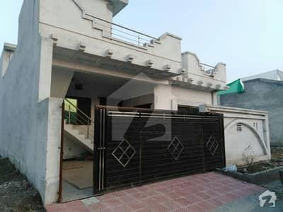 مروہ ٹاؤن اسلام آباد میں 4 کمروں کا 7 مرلہ مکان 8.5 لاکھ میں برائے فروخت۔