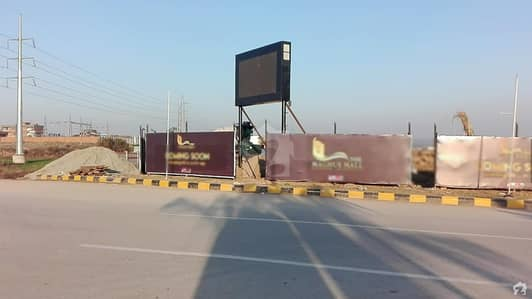 گلبرگ ریزیڈنشیا گلبرگ اسلام آباد میں 1 مرلہ دکان 85.8 لاکھ میں برائے فروخت۔