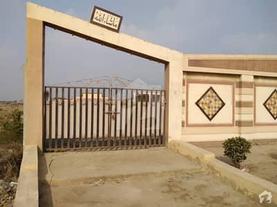 11000 Sq Feet Shadi Hall For Sale In Tando Ghulam Muhammad  Near Tando Hyder