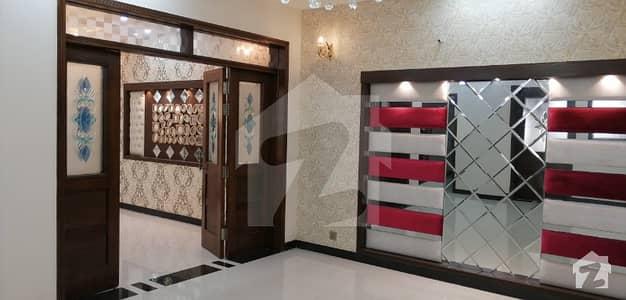 10 Marla Extra Luxury Brand New House For Sale Near Park Masjid Market