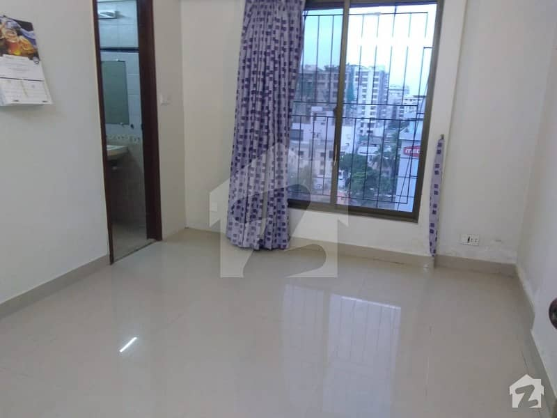 1550 Sq Ft Flat Available For Sale In Amaar Tower On Shaheed E Millat Road