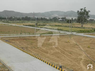 32 Marla Commercial Plot Air Avenue Phase 8 Block Q For Sale