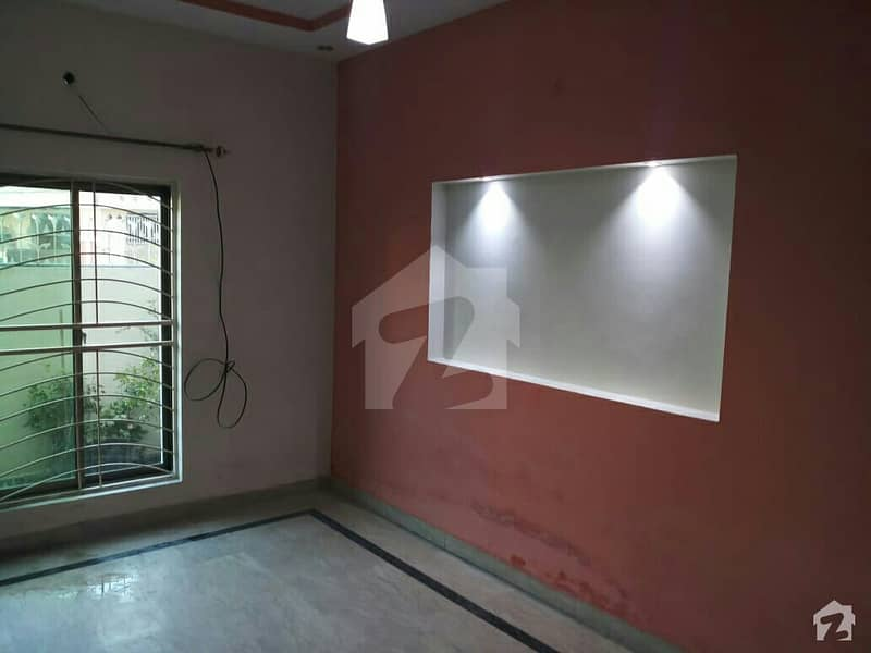 Lower Portion Available For Rent In Pak Arab Society Phase 1 - Block C