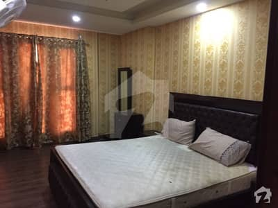 Full Furnished Room Available For Rent In Bahria Town