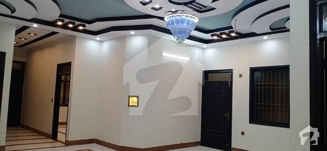 گلستانِِ جوہر ۔ بلاک 3 گلستانِ جوہر کراچی میں 6 کمروں کا 16 مرلہ مکان 5.25 کروڑ میں برائے فروخت۔