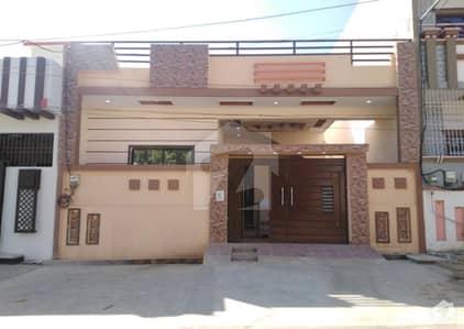 گلشنِ معمار - سیکٹر ایکس گلشنِ معمار گداپ ٹاؤن کراچی میں 3 کمروں کا 8 مرلہ مکان 1.5 کروڑ میں برائے فروخت۔