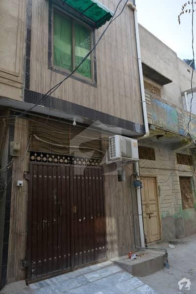 24 بلاک سرگودھا میں 4 کمروں کا 2 مرلہ مکان 42 لاکھ میں برائے فروخت۔