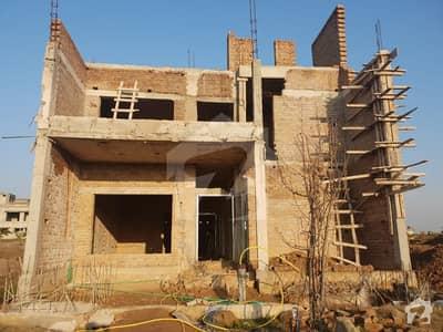 گلبرگ ریزیڈنشیا - بلاک آئ گلبرگ ریزیڈنشیا گلبرگ اسلام آباد میں 3 کمروں کا 7 مرلہ مکان 1.2 کروڑ میں برائے فروخت۔
