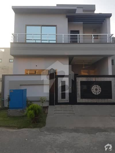 5 Marla House Available For Rent In Citi Housing