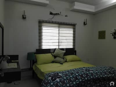 Apartment Available For Booking Gulshan-e-iqbal Block 13/d-2