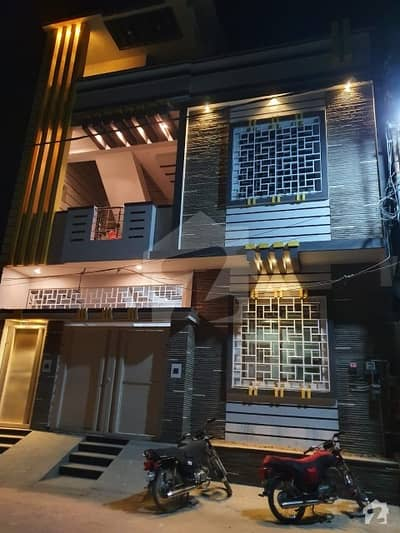 Brand New House For Sale Opposite Near Saeed Super Store Ad By Legal Estate