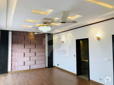 10 Marla Double Unit Luxury Solid Constructed House In Most Prime Location Near Mosque Park  Commercial Area
