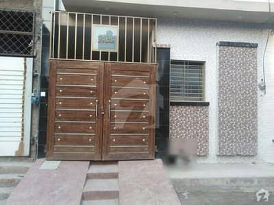 شہباز ٹاؤن فیصل آباد میں 3 مرلہ مکان 85 لاکھ میں برائے فروخت۔