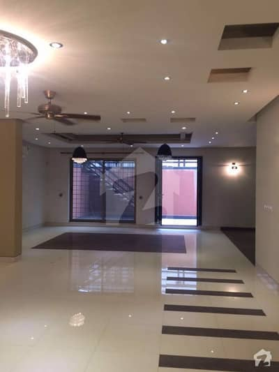 E7 Brand New Luxury House Is Available For Rent