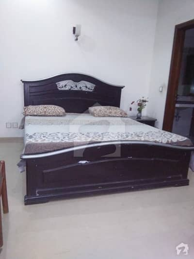 1 Bed Furnished In DHA Phase 5 For Rent Near Lums University