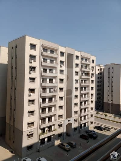 Top Floor Brand New Apartment  Is Available For Sale