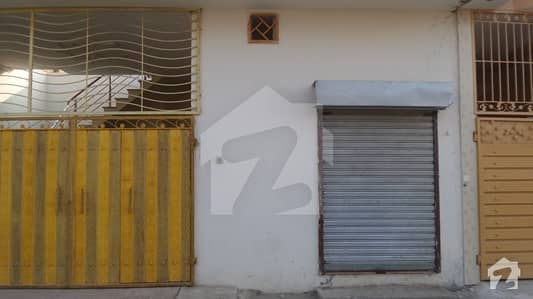 5 Marla Single Storey House Available For Sale