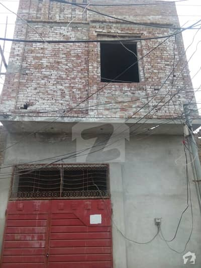 4.28 Marla House For Sale