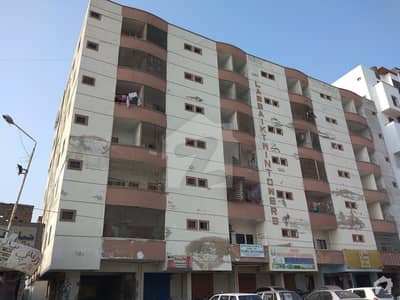1st Floor Flat Available For Rent At Labaik Plaza Bypass Qasimabad Hyderabad