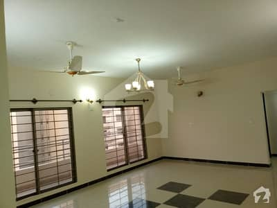 2nd Floor Brand New Apartment Available For Sale Askari 5