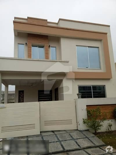 07 Marla House For Sale In Block D Phase 6 Dha Lahore