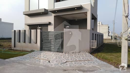 5 Marla House For Sale In DHA 11 Rahbar Sector
