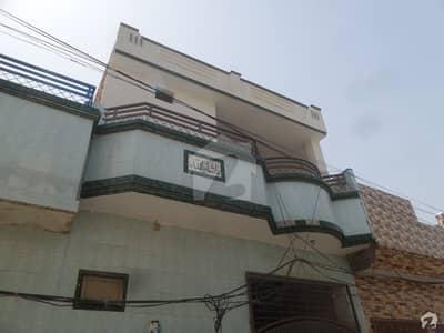 در - ul - احسان اوکاڑہ میں 3 کمروں کا 5 مرلہ مکان 55 لاکھ میں برائے فروخت۔