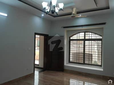 نیشنل پولیس فاؤنڈیشن اسلام آباد میں 6 کمروں کا 10 مرلہ مکان 1.55 کروڑ میں برائے فروخت۔