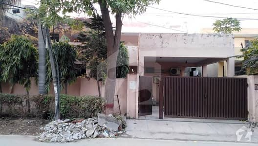 1 Kanal House For Sale In B Block Of PGECHS Phase 3 Lahore