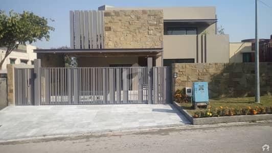 ڈی ایچ اے فیز 1 - سیکٹر بی ڈی ایچ اے ڈیفینس فیز 1 ڈی ایچ اے ڈیفینس اسلام آباد میں 5 کمروں کا 1 کنال مکان 5.9 کروڑ میں برائے فروخت۔