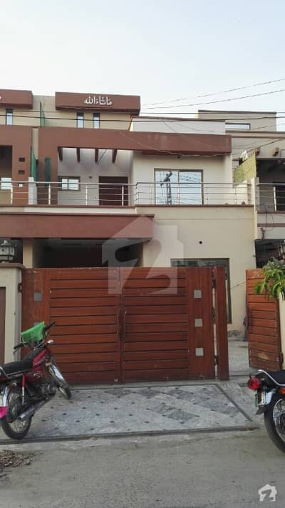 12-Marla Lower Portion For Rent In PAF officer's Colony Lahore Cantt.