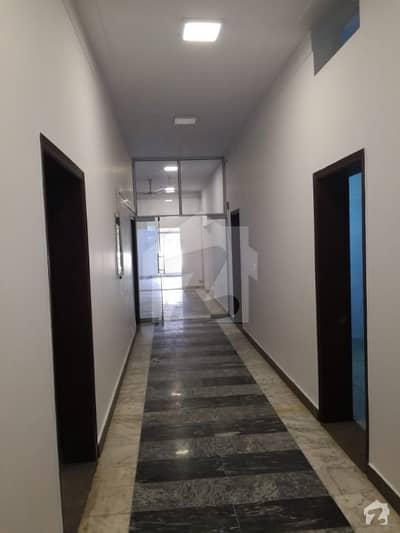 For Rent 1 Kanal Ground Floor For Silent Office