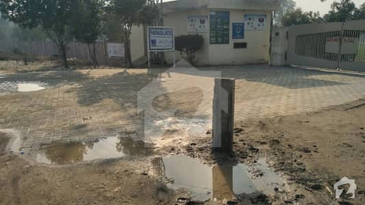 Main Ferozpur Road 23 Kanal 10 Marla Commercial Land   For Sale