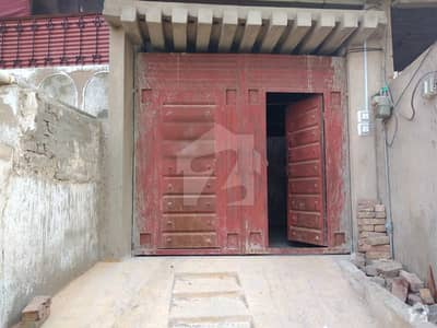80 Sq Yard Triple Storey Bungalow Available For Sale At Citizen Colony Qasimabad Hyderabad