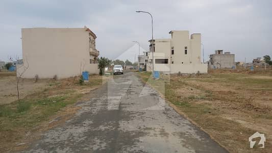 Dha Defense Lahore Phase 9 Town Plot For Sale 6 Marla  45 Sq Ft on Investment Price  Prime Location Direct Deal From Owner